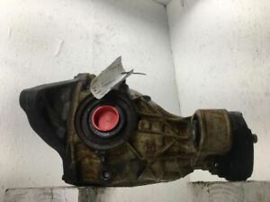 Rear Differential Carrier 11 2011 Dodge Durango 3 6l 150k Miles