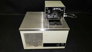 Fisher Scientific 900 Refrigerated Heated Circulating Water Bath Clean Tested