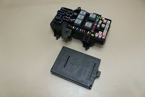 06 Ford Expedition Lincoln Navigator Dash Fuse Block Junction Box 6l1t 14a067 ab