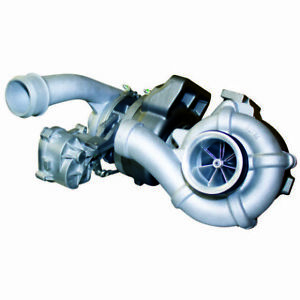 Bd Diesel Bdd1047081 Twin Turbo System For Ford