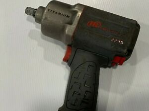 Ingersoll Rand 2235timax 1 2 Drive Air Impact Wrench