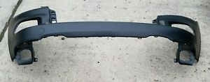 New 2014 15 16 17 18 Jeep Cherokee Front Bumper Cover 5nj52tzzac No Core Charge