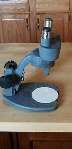 1956 Bausch Lomb Stereo Microscope