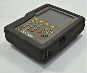 Trilithic 860 Dsp Multi function Interactive Catv Analyzer Battery Included