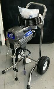 Graco Airlessco Lp555 Electric Airless Paint Sprayer