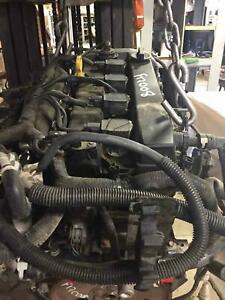 2008 Ford Fusion 2 3l Engine Motor Assembly Vin Z Ran Great Miles 143174