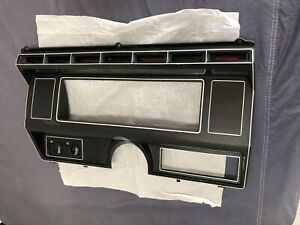 Ford Bronco Interior In Stock, Ready To Ship | WV Classic