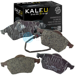 Kale Brake Pads Front For Seat Ibiza Mk Iii 6l1 Mk Iv Sport Coupe 6j 6p
