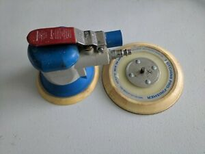 Hutchins 3500 Super Iii Random Orbit Sander With 5 6 Pad Free Us Shipping