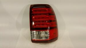 1998 2002 Lexus Lx470 Tail Light Stop Passenger Right Led Lamp 98 99 00 01 Oem