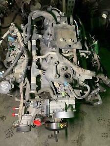 2004 Escalade 6 0l Engine Motor Assembly Vin N Ran Great Miles 190033