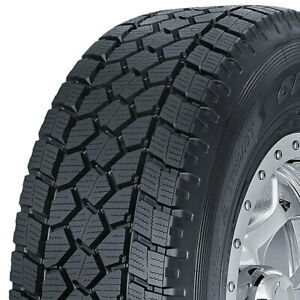2 New 235 80r17 E 10 Ply Toyo Open Country Wlt1 Winter 235 80 17 Tires