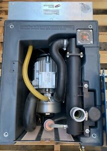 Elmo Rietschle Gardner Denver L bv7 Liquid Ring Compressor Vacuum Pump