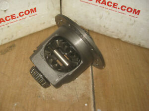 12 Bolt Chevy 2 Series Camaro Chevelle Ss Non Posi Traction Nova Original Equip