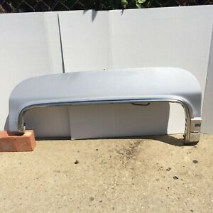1976 Cadillac Coupe Deville Right Fender Skirt