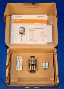 Renishaw Rengage Haas Omp400 Modulated Machine Tool Probe Kit 1 Year Warranty