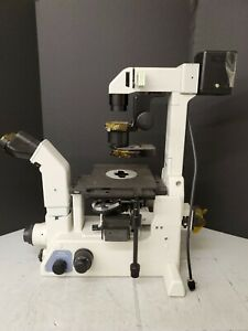 Nikon Eclipse Te300 Inverted Phase Contrast Microscope