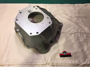 3 4 Speed Manual Gm Transmission 547975 Buick olds pontiac Bellhousing Only