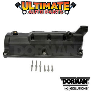 Right Side Valve Cover W Gasket 4 0l V6 For 04 10 Mercury Mountaineer
