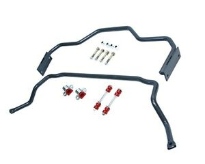 Belltech 78 87 El Camino Monte Carlo Grand National Sway Bar Set