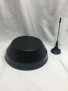 2 Lot Magnetic Police Antenna P71 Crown Victoria Impala dodge Charger taurus
