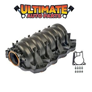 Intake Manifold W Gaskets 4 6l Northstar For 95 99 Cadillac Seville