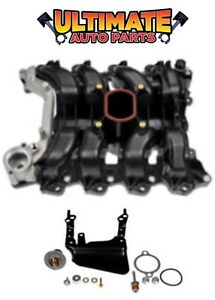 Intake Manifold W gaskets And Hardware 4 6l V8 For 02 05 Ford Explorer
