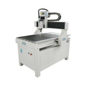 Toolots 24x36 Inch Cnc Router For Aluminum Wood