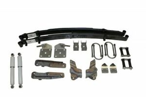 Chassis Engineering As 2019cg Leaf Spring Rear End Mount Kit 1939 40 Mercury Car