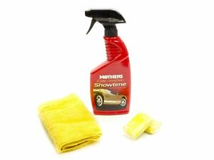 Mothers Finish Polish Clay Bar Clay Bar Cloth Detailer Kit 07240