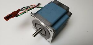Slo syn Kml092 Nema34 Stepper Step Stepping Motor 770oz in cnc Router Diy Refub