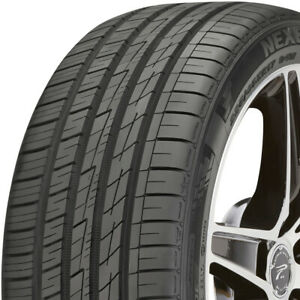 4 New 215 45r17 91w Nexen N fera Au7 215 45 17 Tires