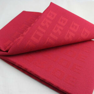 Jdm Full Red Bride Fabric Seat Cloth Racing Seats Cover Interior Cloth 2m 1 6m