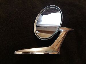 Vintage Oldsmobile Buick Ford Chevy Side Mirror