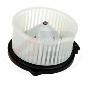Mb918830 Heater Blower Motor With W Fan Cage For Mitsubishi Mirage Colt Summit