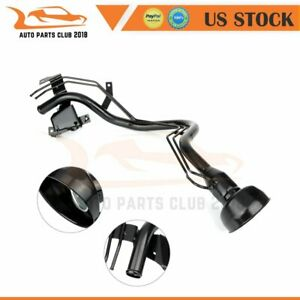 Fuel Gas Tank Filler Neck Tube Pipe Fits 2003 2004 2005 Nissan Sentra 2 5l