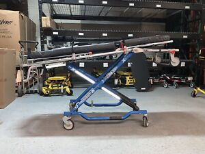 Ferno 35x Proflexx 700 Lbs Ambulance Cot Stretcher Ems Excellent Cond Free Ship