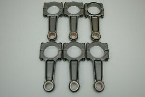 Porsche 996 Gt3 Pankl Connecting Rods Set B 99610301293