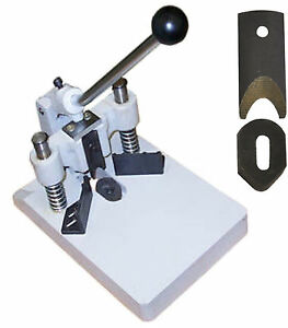Heavy Duty all Matel R6 1 4 Die Corner Rounder cutter cut Thick aluminum Plate