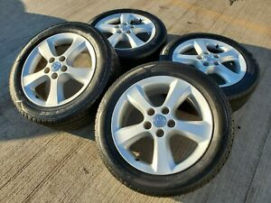 17 Toyota Camry Solara Oem Wheels Rims Tires 2013 2014 2015 2016 Avalon 69452