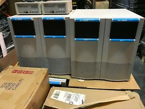 Mitel Sx 2000 Pbx Phone System Complete System With Qty 50 4015 Phone Sets