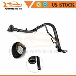 Fuel gas Tank Filler Neck For Infiniti I30 For Nissan Maxima 3 0l 1996 98