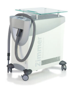 New Zimmer Cryo 6 Patient Skin Cooling Air Chiller Cryo Therapy System 30 c