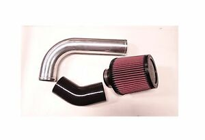 Datsun 280z 280zx 75 83 Cold Air Intake Filter Kit New 175