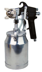 Suction Style Touch up Spray Gun 1 8mm