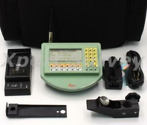 Leica Rcs1100 Remote Control Surveying Unit For Tps1100 Tps1000 Total Stations