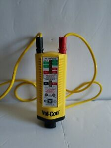 Ideal Vol con 61 076 Electrical Tester