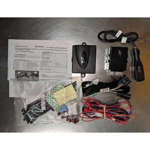 Rostra 250 1796 Electronic Cruise Control Kit