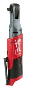 Milwaukee 2557 20 M12 Fuel 3 8 Ratchet Tool Only