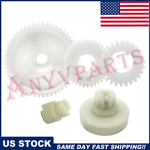 For Mazda 3 5 6 Cx 7 9 Rx 8 5pc Set Of Power Window Lift Motor Gear Repair Kit